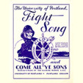 2016 University of Portland Fight Song Cover